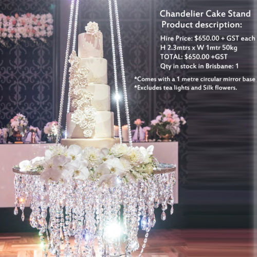 Chandelier Cake Stand1